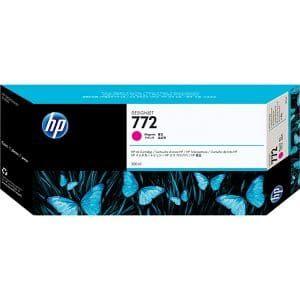 Mực in phun HP 772 Magenta CN629A