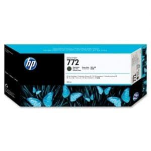 Mực in phun HP 772 Matte Black CN635A