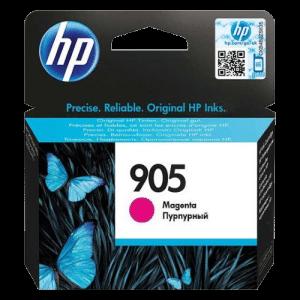Mực in phun HP 905 Cyan T6L93AA