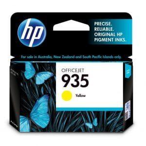 Mực in phun HP 935 Yellow C2P22AA