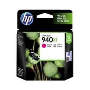 Mực in phun HP 940XL Magenta C4908AA