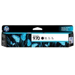 Mực in phun HP 970 Black CN621AA