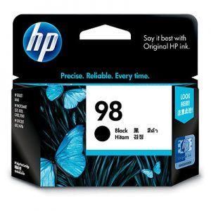 Mực in phun HP 98 C9364WA