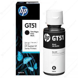 Mực in phun HP GT51A Black M0H57AA