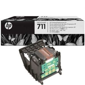 Replacement kit HP 711 PHRK C1Q10A