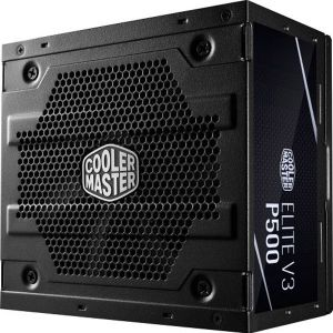 Nguồn Cooler Master Elite V3 230V PC500 Box