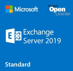 Phần Mềm Microsoft Exchange Server Standard 2019 312-04405