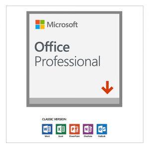Microsoft Office Pro Plus 2019 79P-05729
