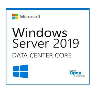 Microsoft Windows Server DataCenter 2019 9EA-01045