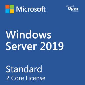 Microsoft Windows Server DataCenter 2019 9EM-00653