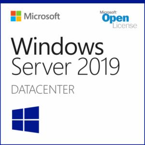 Windows Server 2019 Datacenter Core - 16 Core License Pack 9EA-01044