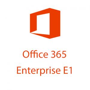 Microsoft Office 365 E1