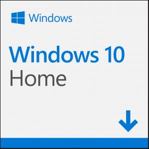 Microsoft Windows 10 Home 32bit-64bit KW9-00265