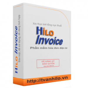 Hóa đơn Điện tử - Hilo-100T