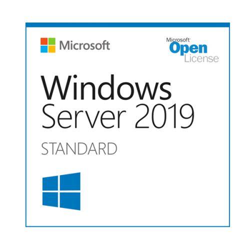 Microsoft SQL Server Standard 2019 228-11477