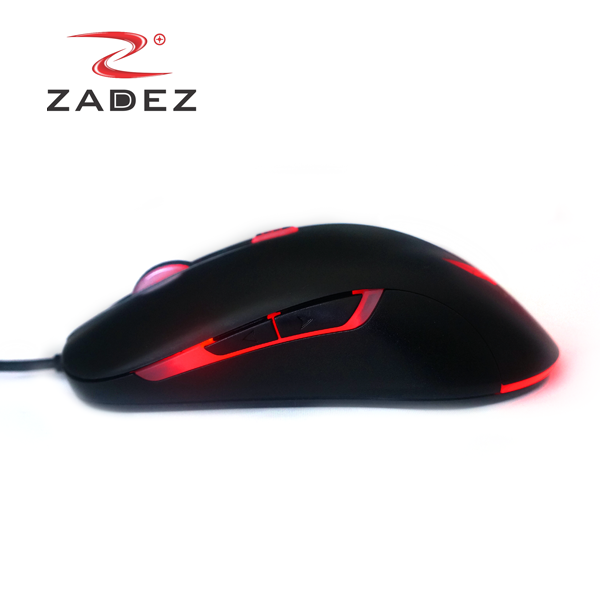 Gaming mouse Zadez GT-613M