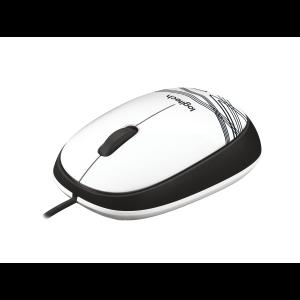 Mouse Logitech M105 - Trắng