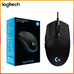 Mouse Gaming Logitech G102