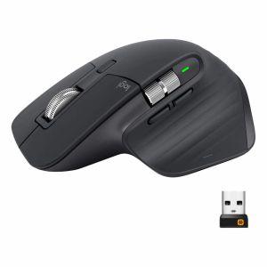Mouse Bluetooth Logitech MX Master 3S