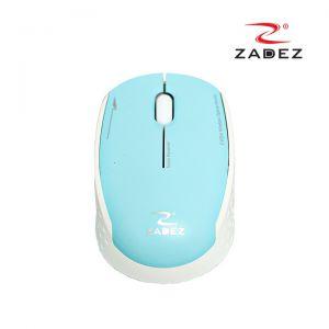Chuột không dây Wireless Zadez M-331BL
