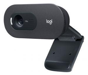 Webcam Logitech C505E