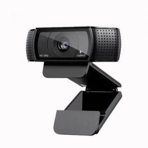 Webcam Logitech C920E