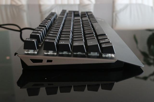 Zadez Gaming Mechanical Keyboard GT-03K