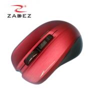 Chuột không dây ZADEZ M380 - Đỏ