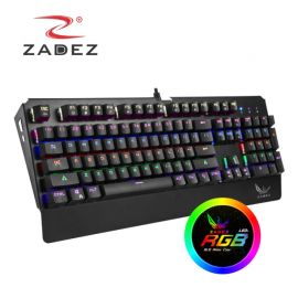 Bàn phím ZADEZ GT-03K - RGB
