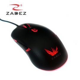 Chuột có dây ZADEZ GT-613M