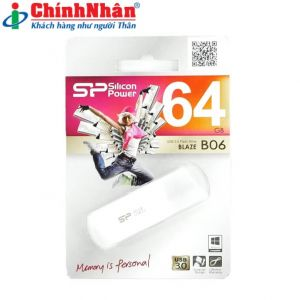 Silicon Power Blaze B06 64GB