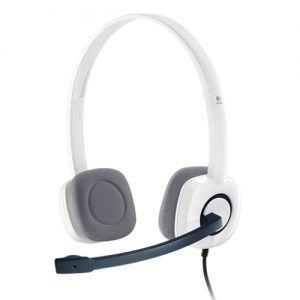 Head Phone Logitech H150