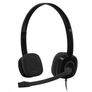 Head Phone Logitech H151