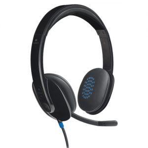 Head Phone Logitech H540