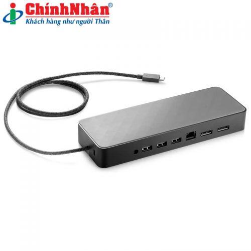 Bộ Kết Nối Vi Tính HP USB-C Dock G4 3FF69AA#UUF
