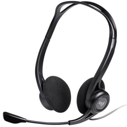 Head Phone Logitech H370