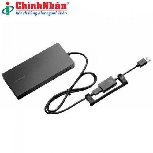 Cổng Kết Nối Vi Tính HP Elite USB-C Docking Station X7W54AA
