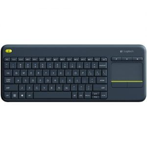 Keyboard Logitech K400 Plus