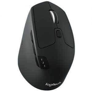 Mouse Logitech Bluetooth M720