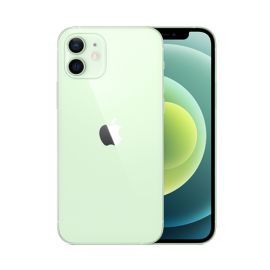 Điện thoại Apple iPhone 12 256GB-Green