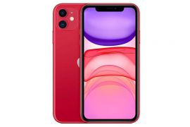 Điện thoại Apple iPhone 11 128GB-Red