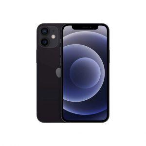 Điện thoại Apple iPhone 12 mini 64GB-Black