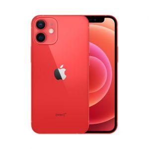 Điện thoại Apple iPhone 12 mini 64GB-Red
