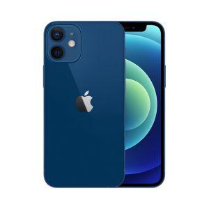 Điện thoại Apple iPhone 12 mini 64GB-Blue