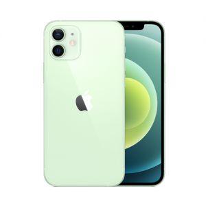 Điện thoại Apple iPhone 12 mini 64GB-Green