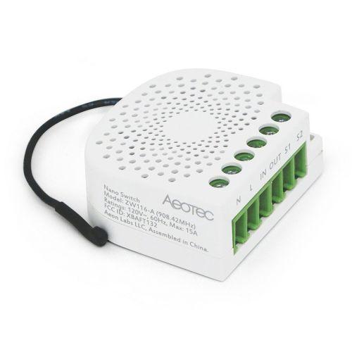 Thiết bị điều khiển tắt-mở đèn ZW116