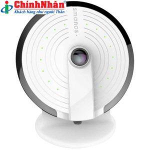 Camera quan sát kỹ thuật số Smanos PT-180H
