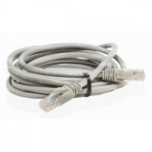 Cable CAT5e UTP 24AWG 3M
