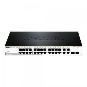 Switch Dlink DES-1210-28
