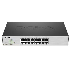 Switch 16 cổng Dlink DGS-1100-16